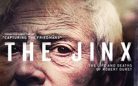 厄运 The Jinx: The Life and Deaths of Robert Durst 1080P高清