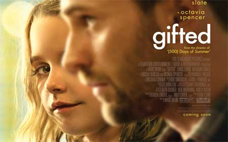 �����Ů Gifted������8.1�֣�1080P��������